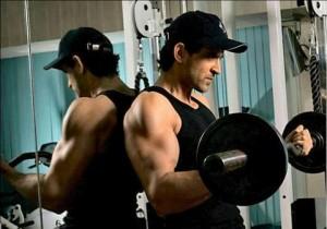 como desarrollar musculos